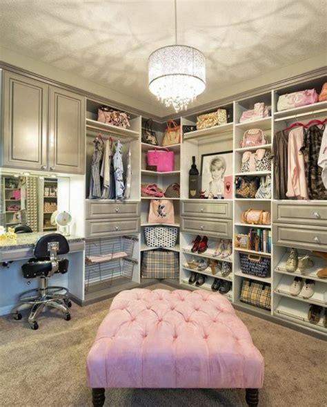Begehbaren Kleiderschrank Einrichten by Ankleidezimmer Einrichten Tipps Tricks Und Inspirationen