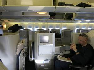Just How Bad is British Airways Club World Business Class ...