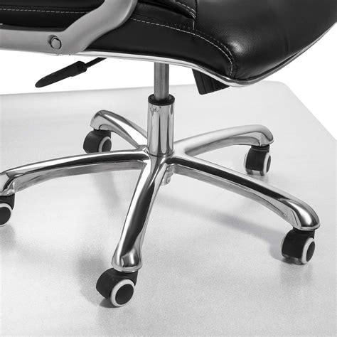 tapis chaise de bureau my sit 120 x 150 cm tapis de sol tapis protège sol pour