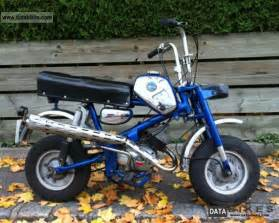 1971 Benelli Mini Bike