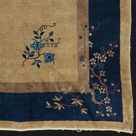 tappeti antichi cinesi tappeto cinese antico pechino carpetbroker