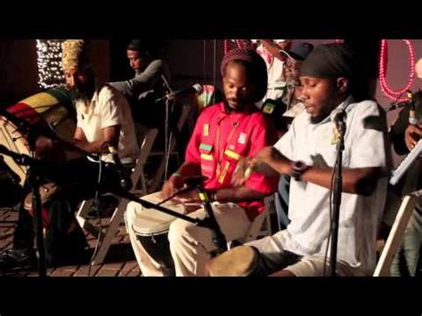 Live At Redbones (kingston, Jamaica) The Uprising Roots