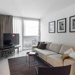 Wohnzimmer In Weiß : wei es wohnzimmer bilder ideen couch ~ Orissabook.com Haus und Dekorationen