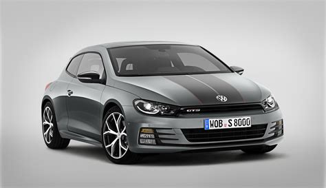 scirocco volkswagen 2015 vw scirocco gts is a 220 hp golf gti alternative