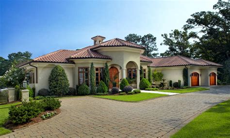 house plans mediterranean mediterranean style house small style home