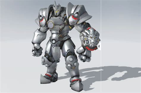 Overwatch 2 Redesigns: See How Its Heroes Have Changed ...