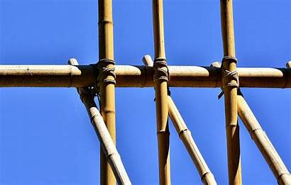 Concrete Bamboo Reinforcement Reinforced Material Engineering Materials