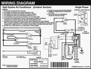 Wiring Diagram Ac Split