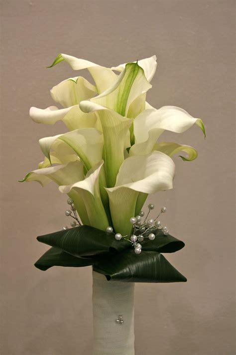 calla lily wedding flowers wedding flowers ireland