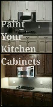 decor ideas for kitchen paint your kitchen cabinets with rethunk junk paint easiest paint to use on the market