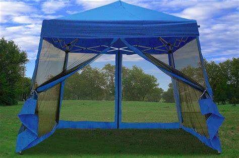 pop canopy party tent gazebo ez net colors choose ebay