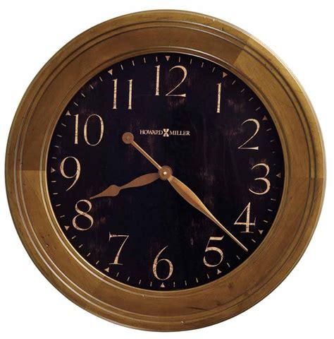 50 inch wall clock howard miller brenden gallery 620 482 large wall clock