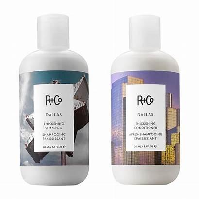 Hair Shampoo Fine Limp Shampoos Conditioners Thickening