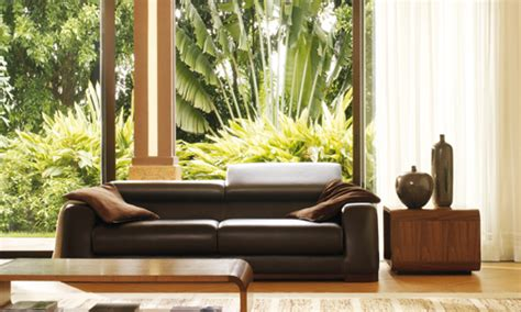 canape colonial quel canapé cuir avec un intérieur colonial canapé