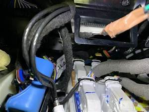 How To Retrofit Genuine Parking Sensors To Mk3 Mk3 5 Focus