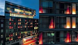 Hamburg Design Hotel : city hotel side matteo thun partners ~ Eleganceandgraceweddings.com Haus und Dekorationen