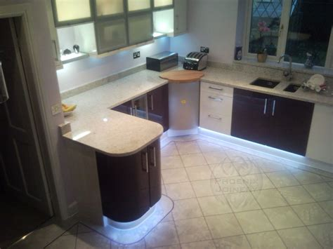 phoenix joinery kitchen fitter  warrington cheshire