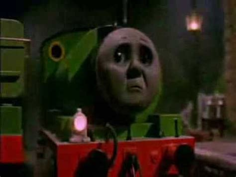 scaredy engines redub