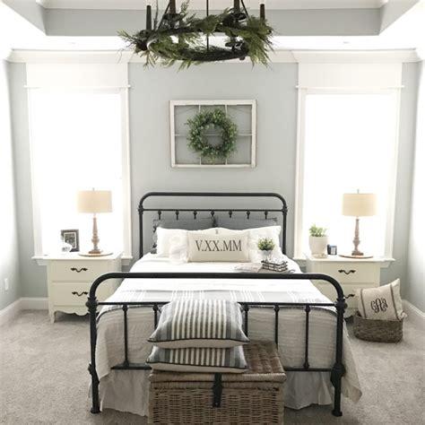 farmhouse style bedroom decor modern farmhouse master bedroom reveal and reasons why i my mattress
