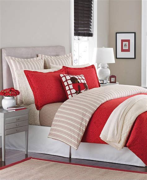 flannel duvet cover king martha stewart collection bedding gallery tile flannel