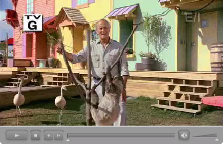Rolling Dog Farm: Jack Hanna's Show On The Ranch Now Online