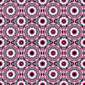 Tapete Geometrische Muster : pink schwarz wei graue nahtlose geometrische muster vektor vektorgrafik colourbox ~ Sanjose-hotels-ca.com Haus und Dekorationen