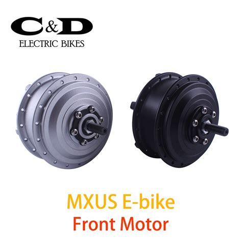 aliexpress buy 36v 48v 350w high speed brushless gear hub motor e bike motor front wheel