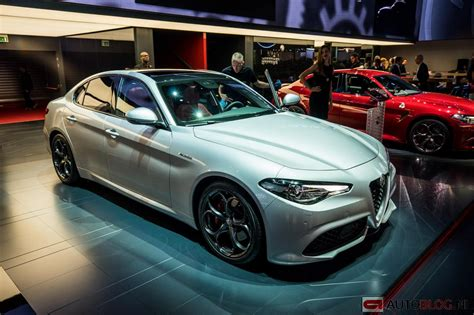 Alfa Romeo Forums by De Nieuwe Alfa Romeo Giulia Pagina 57 Stichting Club