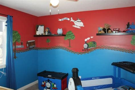 The Tank Engine Bedroom Decor by Bedroom Decor Bedroom And The On