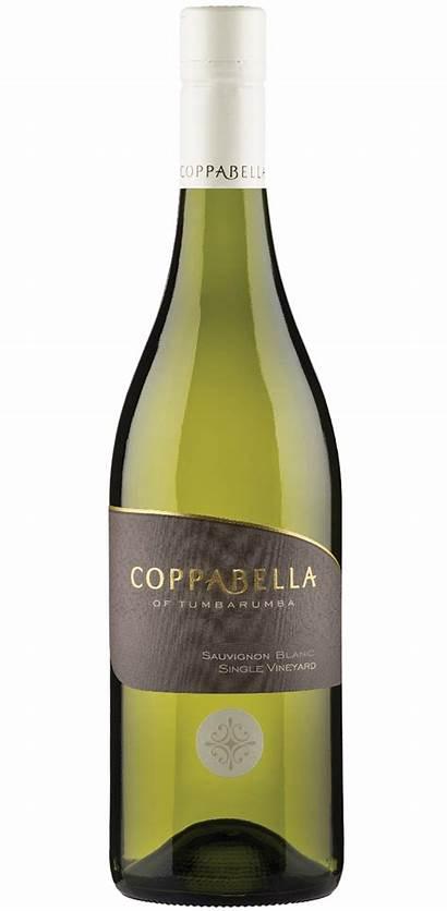 Blanc Sauvignon Chardonnay Vineyard Coppabella Single Tumbarumba