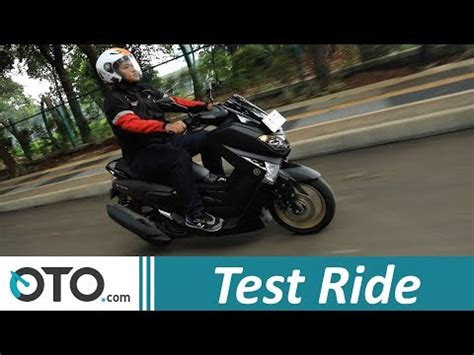 Nmax 2018 Oto by Yamaha Nmax Review Road Test Oto