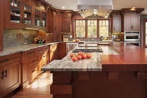 Arts  U0026 Crafts Kitchen