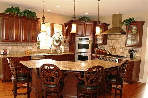 kitchen island with granite top and breakfast bar kitchen island breakfast bar curved granite simple
