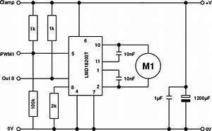 Pwm Control For The Vellman K8055 And A Lmd18200 H