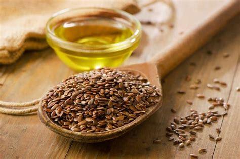 flaxseed taste  thrive cuisine
