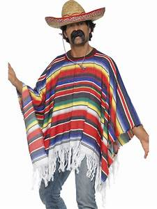 Mexican Man Costume | Fancy Dress Forever