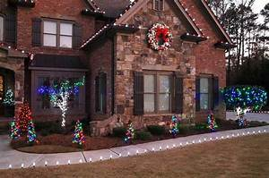 142 best images about outdoor christmas decorations on With outdoor christmas lights for walkway