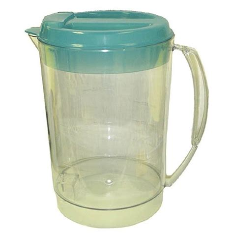 Coffee® fresh tea iced tea maker. Mr. Coffee TP3 Replacement Iced Tea Pitcher by Mr. Coffee at the Coffee n More Store