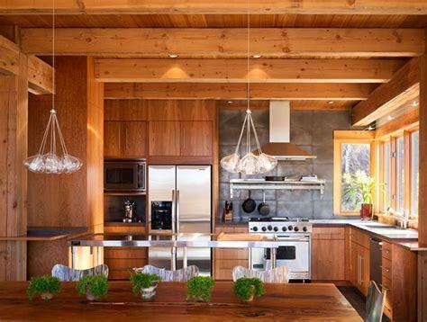 cucine in legno cucina
