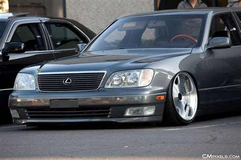 lexus ls400 slammed the slammed thread clublexus lexus forum discussion