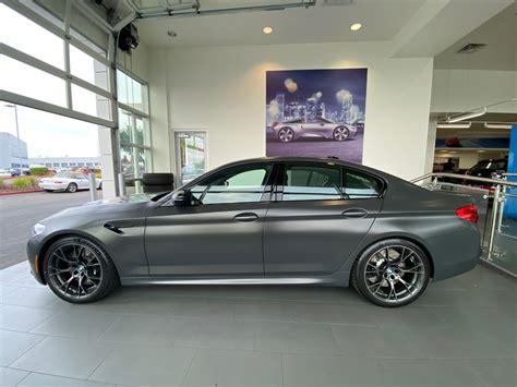 impressive bmw   jahre edition hits  dealership