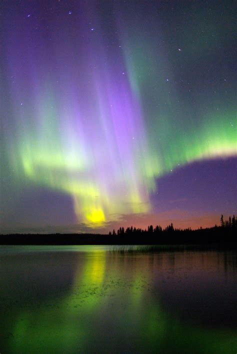 northern lights tours canada canada holidays tours by adventure world