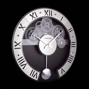 Horloge Murale Moderne : moderne horloge murale betty pendulum id es pour la maison pinterest horloges murales ~ Teatrodelosmanantiales.com Idées de Décoration