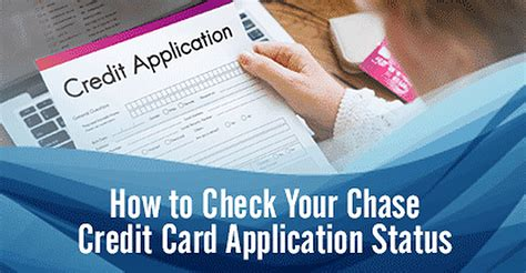 Maybe you would like to learn more about one of these? 2 Quick Ways to Check Your Chase Credit Card Application Status (Online & Phone) - CardRates.com