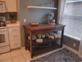 plans for building a kitchen island domestic diy kitchen island plans