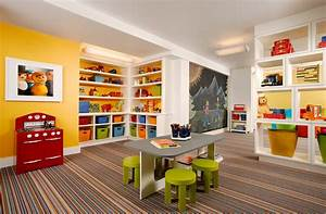 tips 2014 kids playrooms decorating ideas 8 of 9 photos With interior design ideas kids playroom