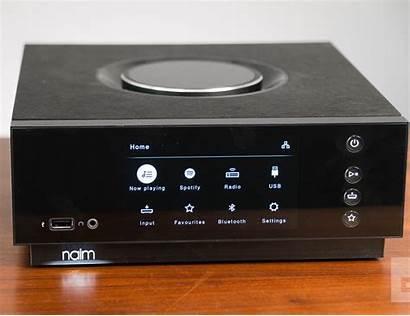 Player Wireless Uniti Atom Any Naim Works