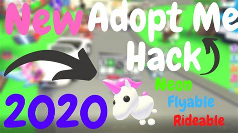 In this article we show you all the valid codes for adopt me. New Adopt Me Hack 2020 - YouTube