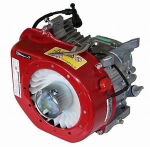 Honda Gx160 Short Engine 20mm