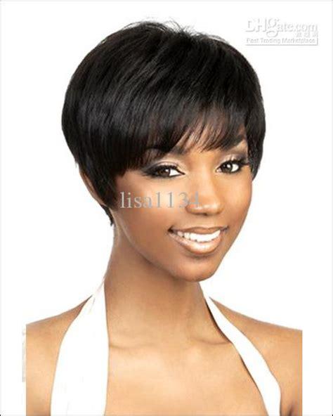cortes de cabelo curto  negras